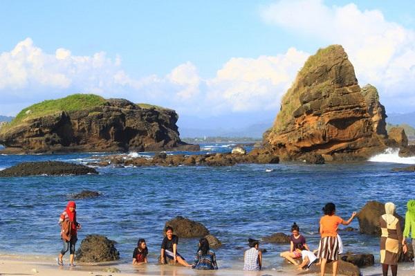 Discover Bandealit Beach Jember