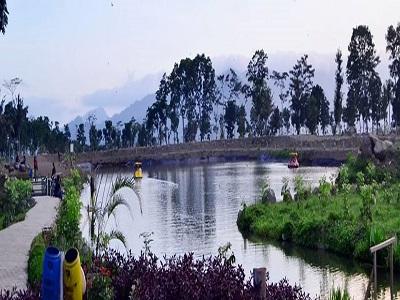 10 Gambar Waduk Sidodadi Glenmore Banyuwangi, Tiket Masuk + Rute Jalan Menuju Lokasi